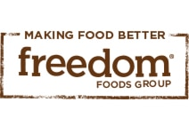 Freedom Foods Group Logo Polkadot Communications Client PR Sydney