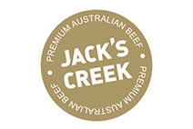 Jack's Creek Logo Polkadot Communications Client PR Sydney