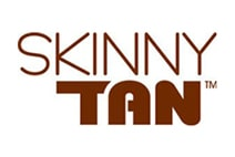 Skinny Tan Logo Polkadot Communications Client PR Sydney