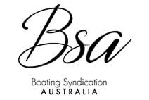 Boating Syndication Australia (BSA) Logo Polkadot Communications Client PR Sydney