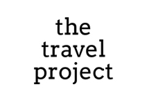 The Travel Project Logo Polkadot Communications Client PR Company Sydney