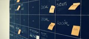 Creating a Social media strategy - Polkadot Communications