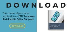 Free Employee Social Media Policy Template - Polkadot Communications