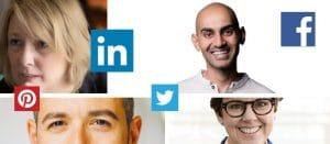 Social Media Experts You Need to Follow - Polkadot Communications