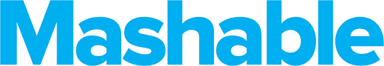 Mashable Logo - Social Media Experts You Need To Follow - Polkadot Communication