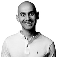 Neil Patel - Social Media Experts Your Need To Follow - Polkadot Communications