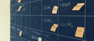 social media campaign plan - Polkadot Communications