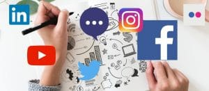 A Social Media Marketing Strategy for Soaring Business Growth - Polkadot Communications