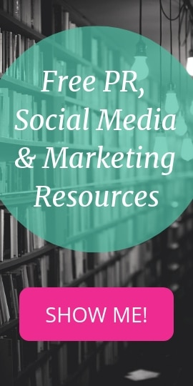 Free PR Social Media & Marketing Resources - Polkadot Communications