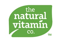 THE NATURAL VITAMIN CO LOGO